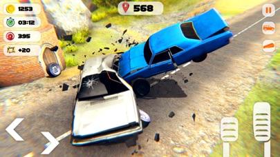 Car Crash Crazy Beam Drive 3Dのおすすめ画像5