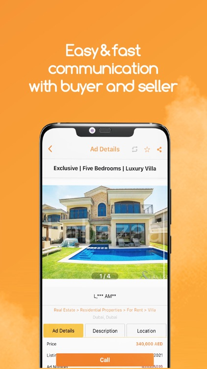 babazaa.com   Sell, Buy, Rent screenshot-5