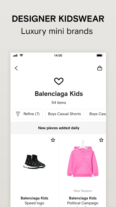 FARFETCH — Shop the new season wiki review and how to guide