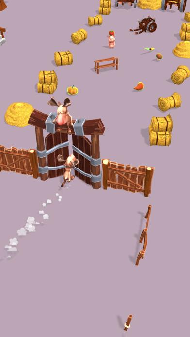 Naughty Animals screenshot 5