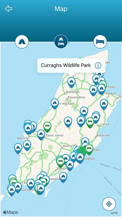 Isle of Man Tourism Guide screenshot-3