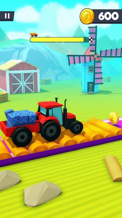 Hill Transporter screenshot-5