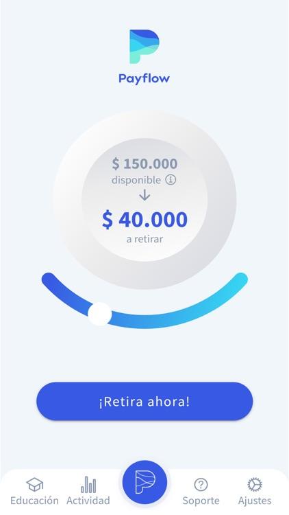 Payflow Chile