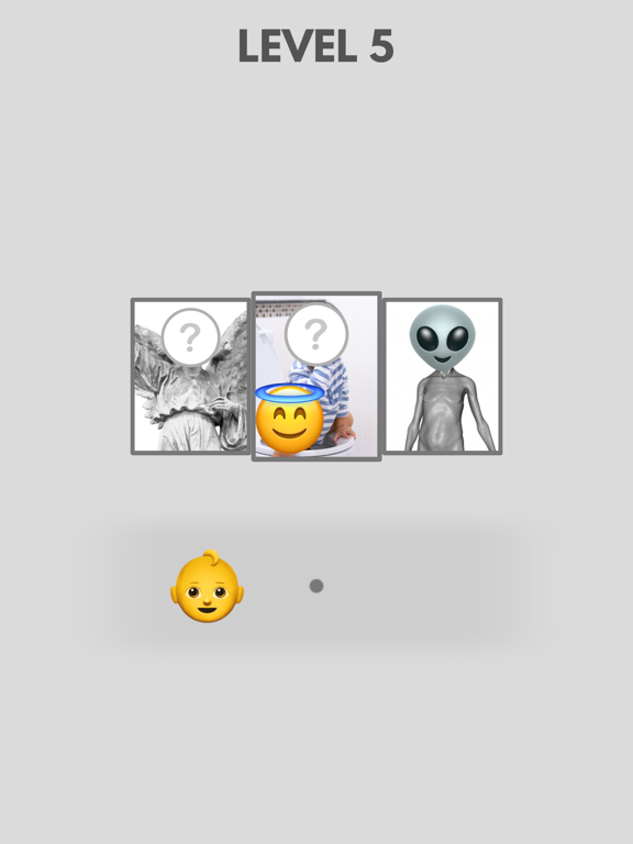 Emoji Head screenshot 10