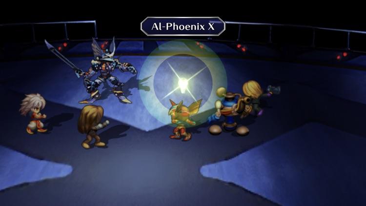 SaGa Frontier Remastered screenshot-7