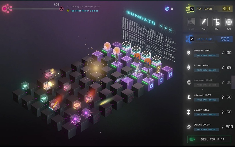 Crypto: Against All Odds screenshot 4