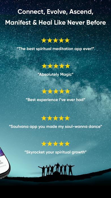 Soulvana: Daily Spiritualityのおすすめ画像2