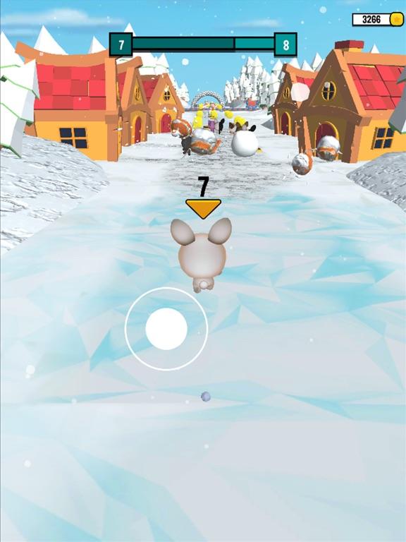Animal Racing Royale screenshot 7