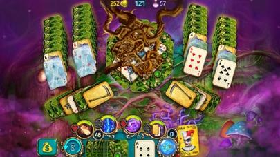 Solitaire Dreamland Adventure screenshot 4