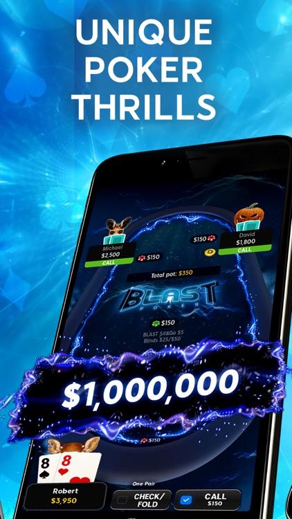 888 Poker -Texas Holdem online screenshot-8