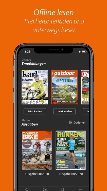 Sport Kiosk screenshot-4