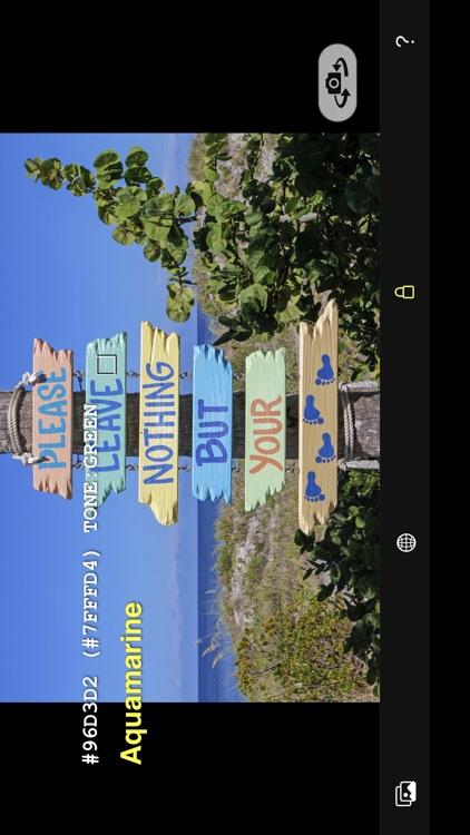 AR Color Name screenshot-3