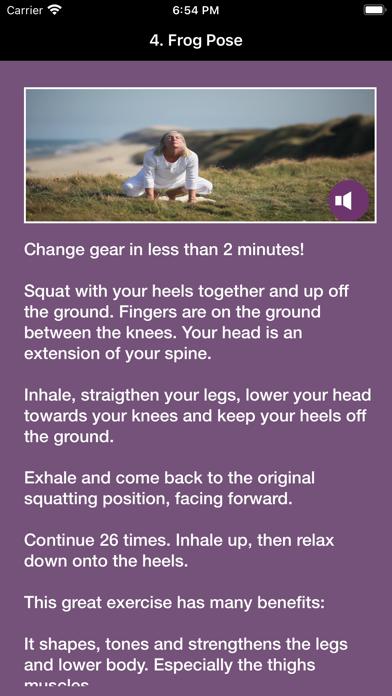 Kundalini Yogaのおすすめ画像4