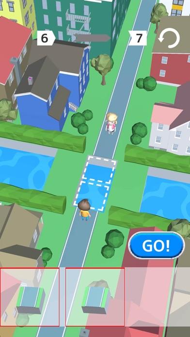 Make Your Way 3D screenshot 1