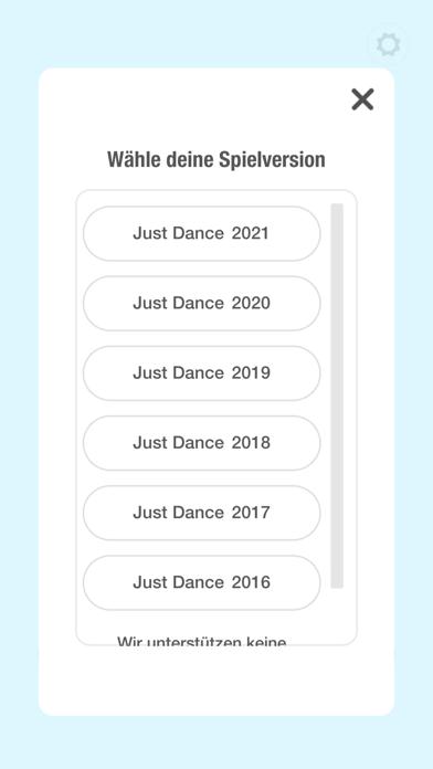 Just Dance ControllerScreenshot von 3
