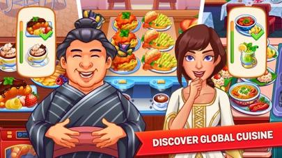 Cooking Dream free Gems hack