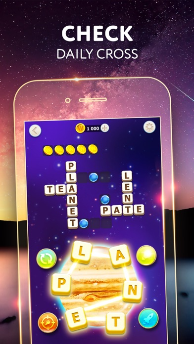 Magic Word - Puzzle Games free Coins hack
