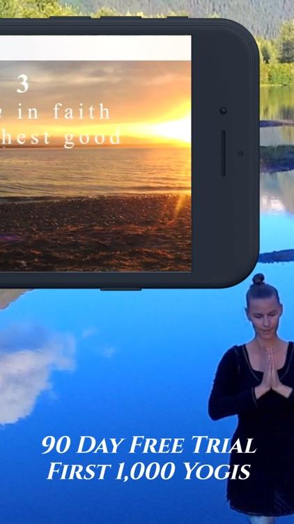 Ripple Yoga screenshot-4