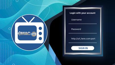 messages.download DMAC ipTV software