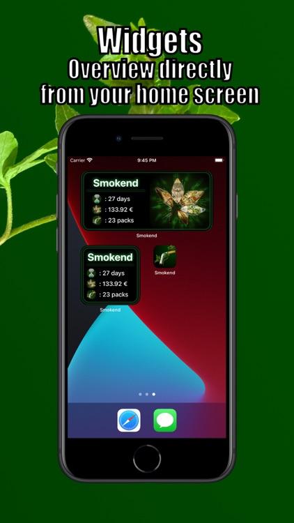 Smokend screenshot-7