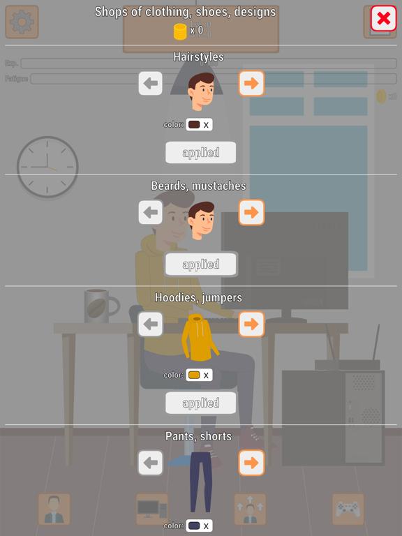 Dev Man: Cyber Tycoon screenshot 14