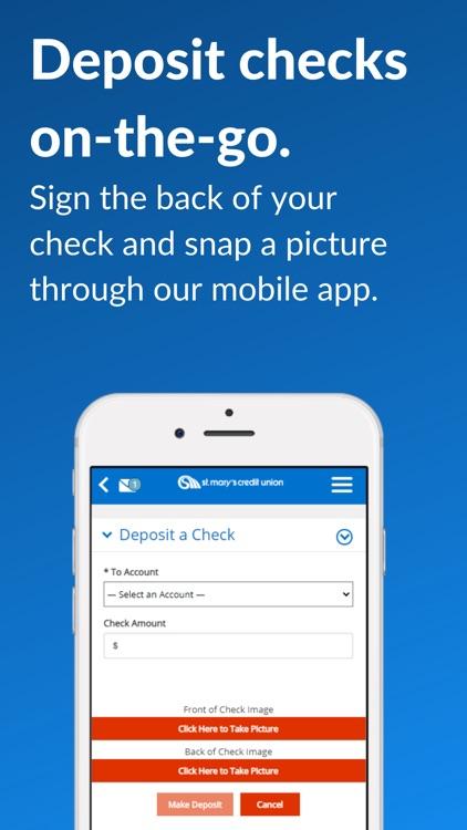 SMCU Mobile Banking screenshot-3