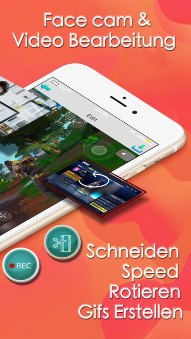 messages.download Bildschirm Aufnahme Pro software