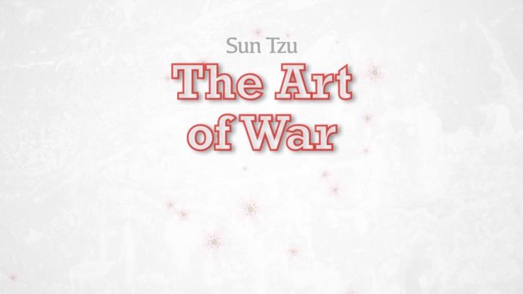 The Art of War - Audiobook screenshot-3