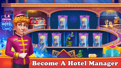 Hotel Diary: Grand Hotel games紹介画像1