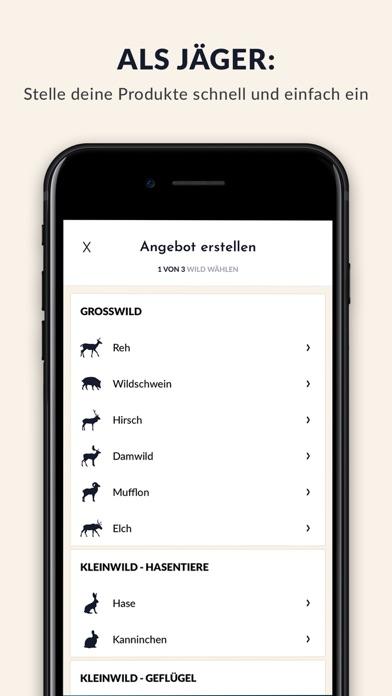 WILD.vertrauenScreenshot von 4