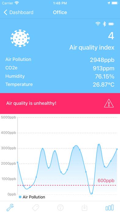 bluSensor AIRのおすすめ画像2