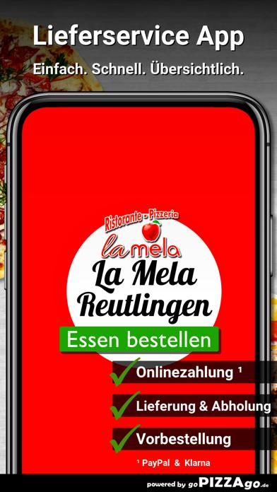 La Mela Reutlingen screenshot 1