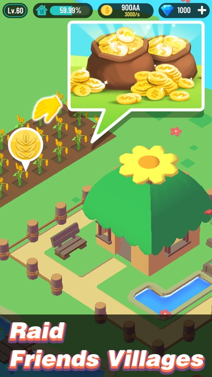 Animal Building:Idle Adventure screenshot-4