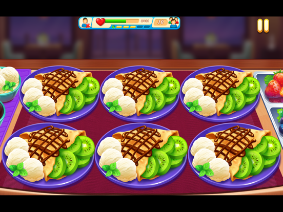 Cooking Sizzle: Master Chef screenshot 20