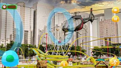 Uphill Water Slide Theme Park紹介画像4