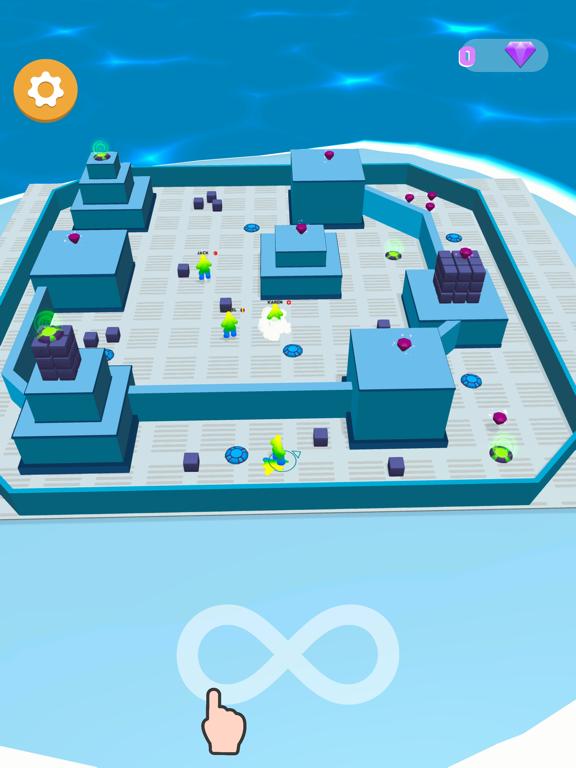 Blobs & Mice screenshot 11