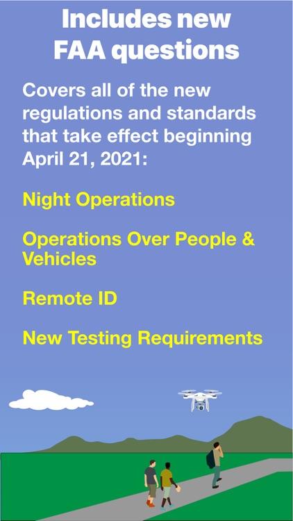 Remote Pilot Test Prep - 107