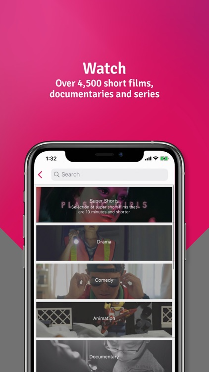 Viddsee: Watch Awesome Stories screenshot-0