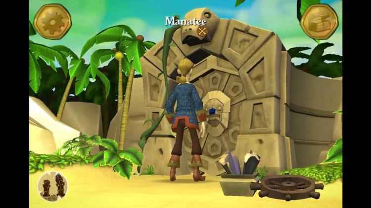 Tales of Monkey Island Ep 1 screenshot-4