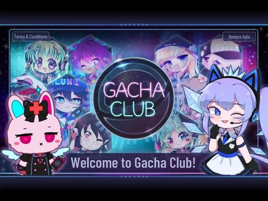 Gacha Club screenshot 8