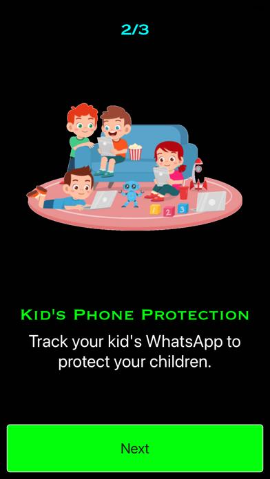 BP Dual Messenger for WhatsApp screenshot 1
