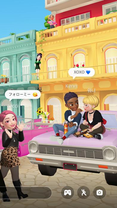 ZEPETO Screenshot