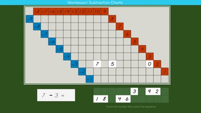 Montessori Math screenshot 9