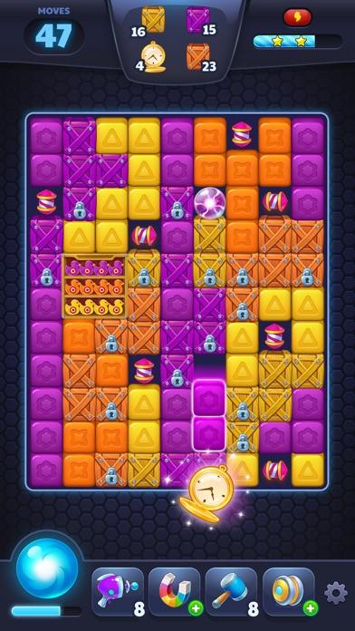 Cubes Empire Champion screenshot 2