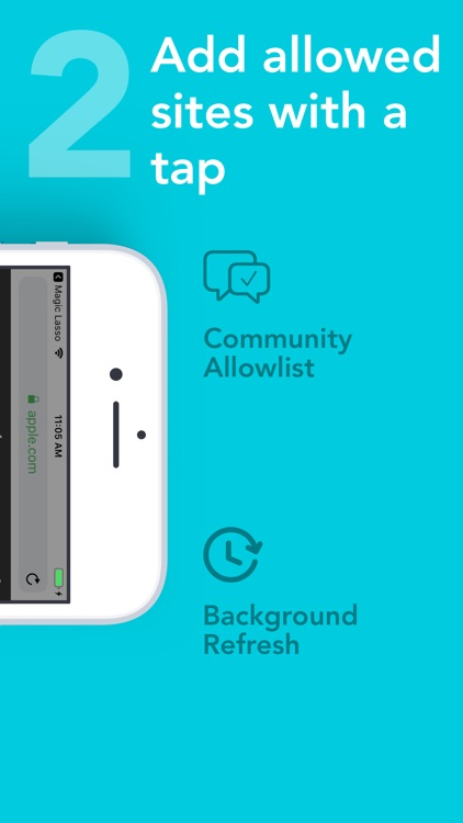 Ad Blocker by Magic Lasso screenshot-6