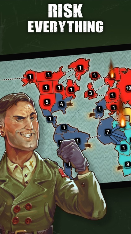 B&H: WW2 Strategy Board Game screenshot-0
