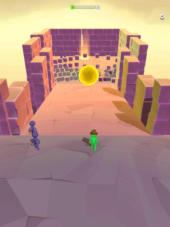 Ball Rollers screenshot 6