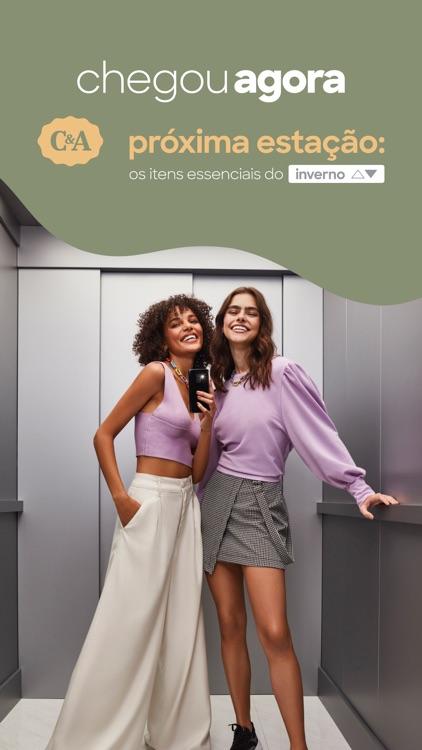 C&A Loja Online: Moda, Roupas screenshot-3