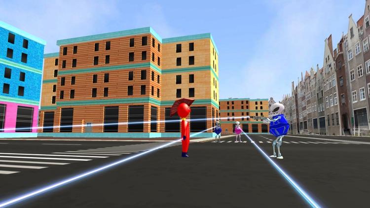 Baldi Superhero Adventure screenshot-6