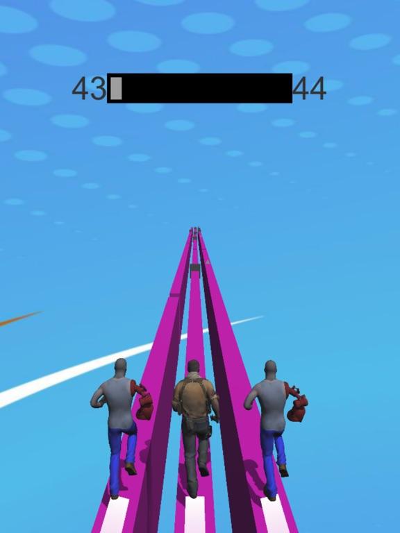 3D Dig Jumper screenshot 4